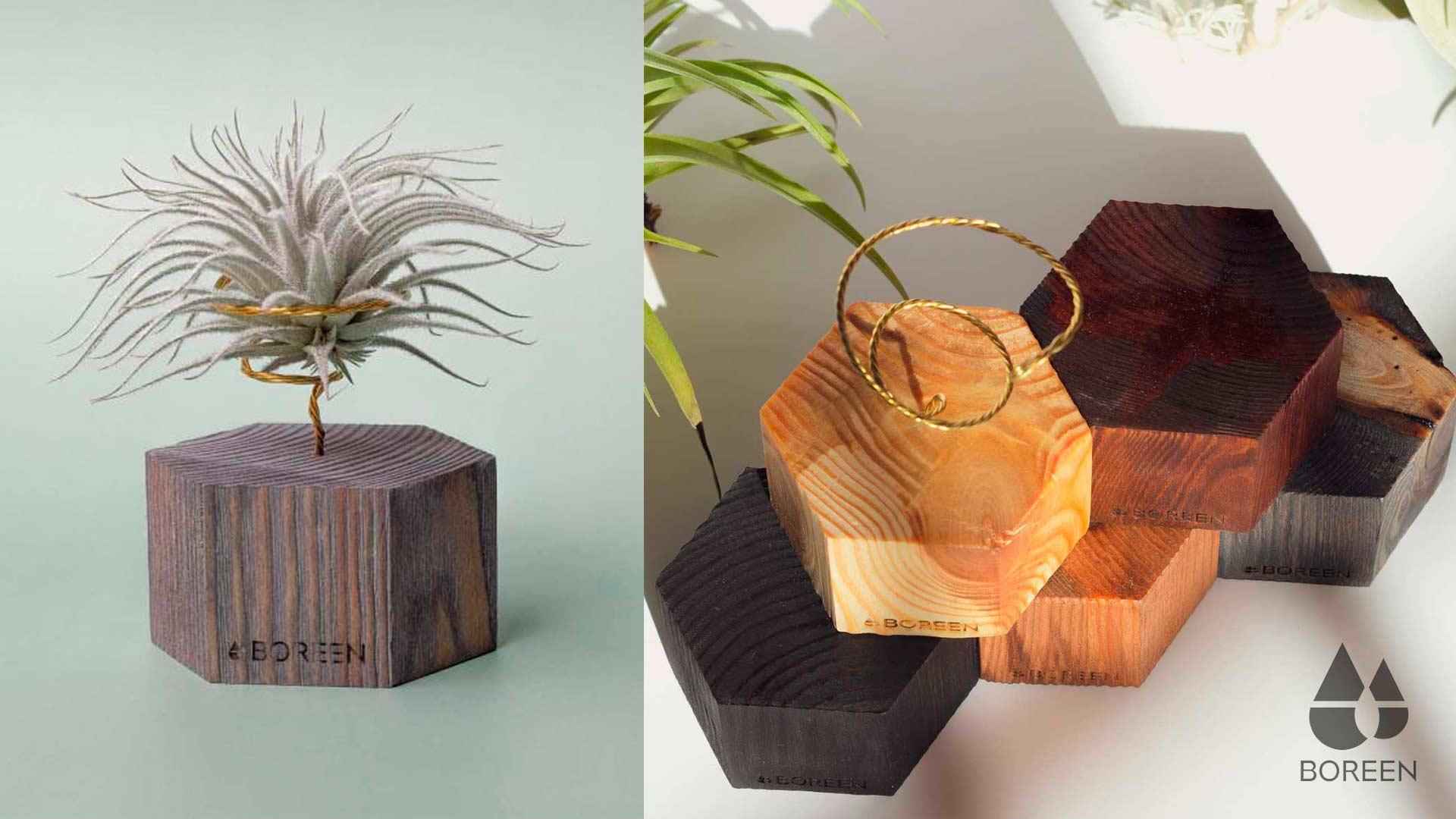 Handmade: la tendencia ecológica