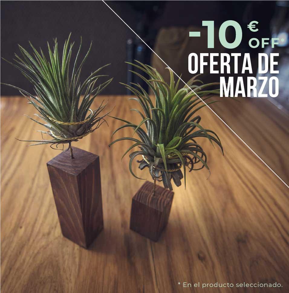 OFERTA DE MARZO 2020